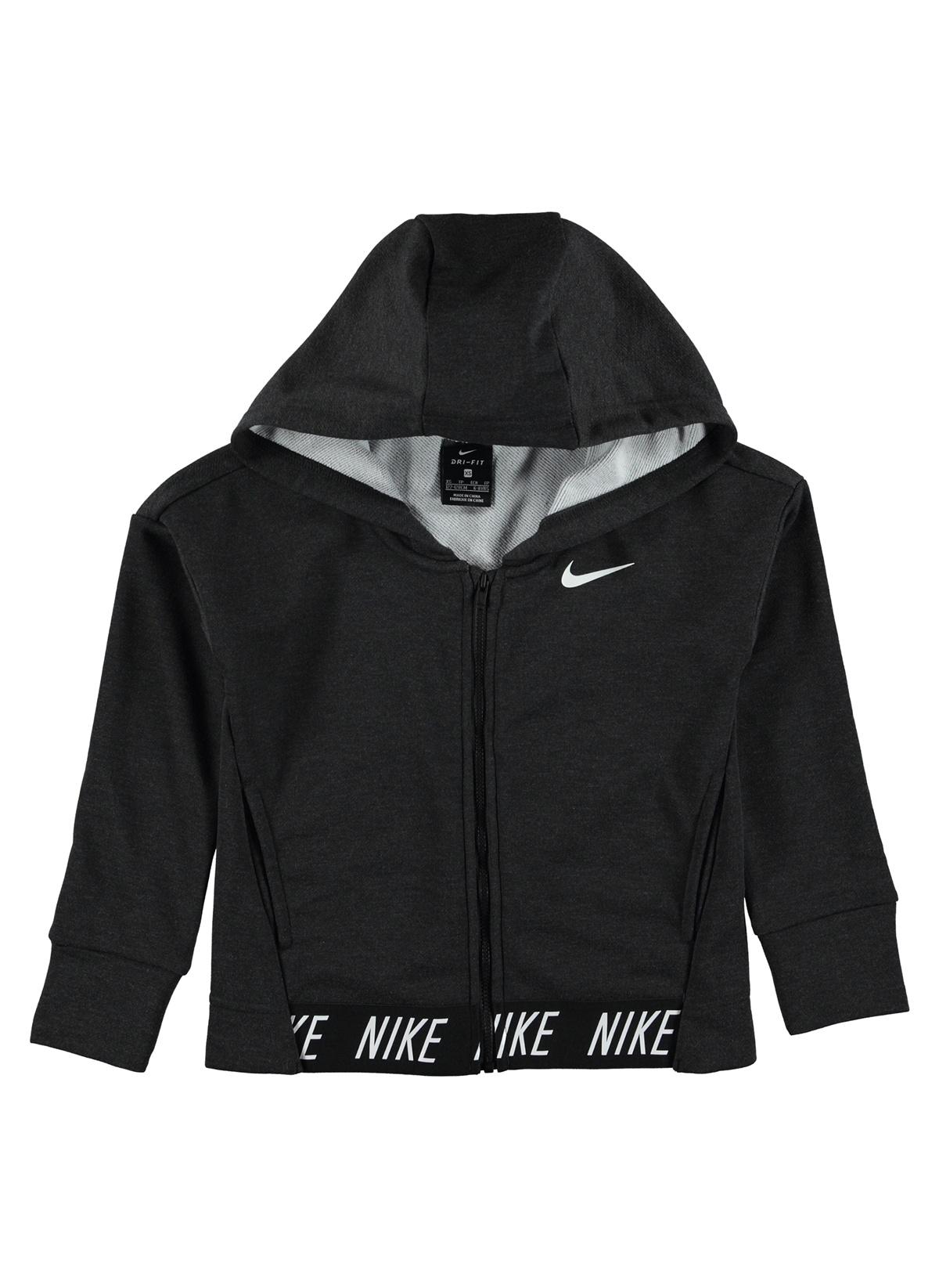 Kız Çocuk Nike Sweatshirt